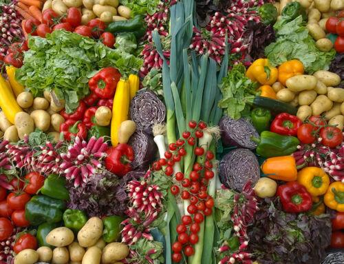 Ces aliments naturellement riches en magnésium