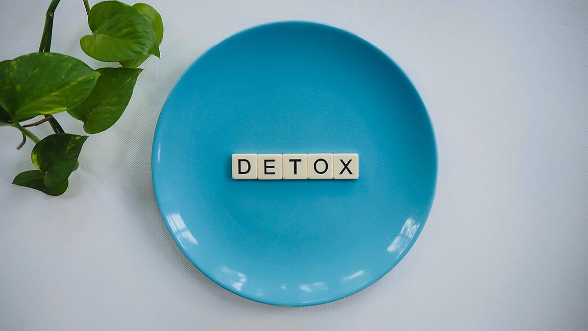 cure detox printemps