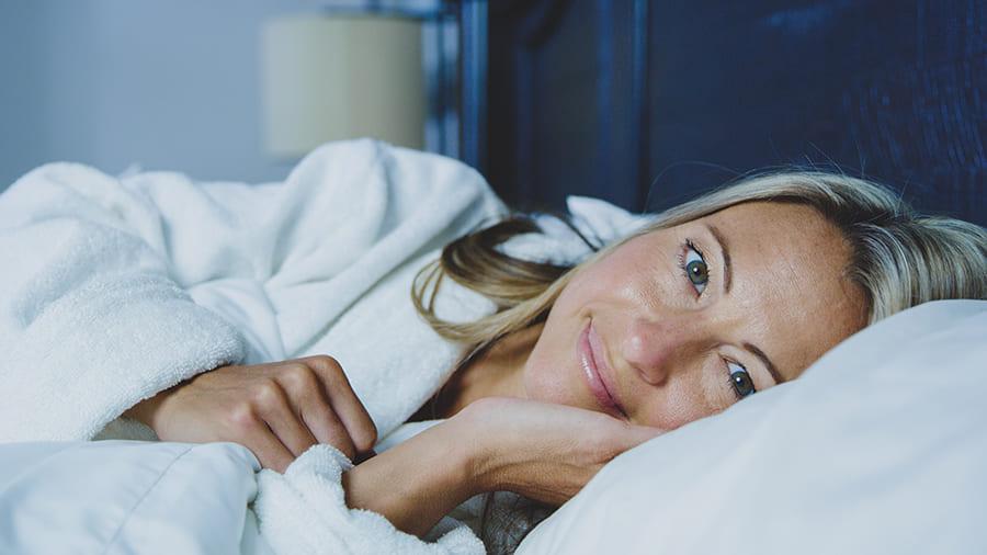 luminotherapie sommeil