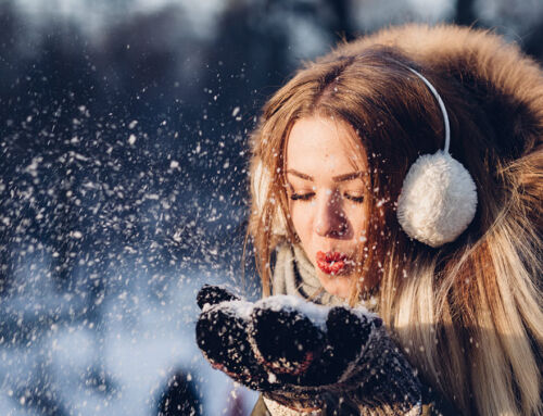 Mes meilleurs conseils pour passer l'hiver en bonne santé