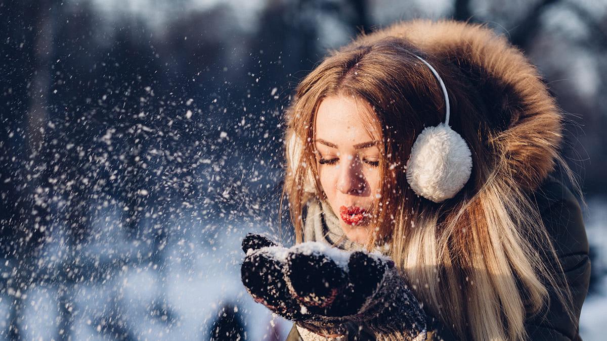 passer hiver bonne sante