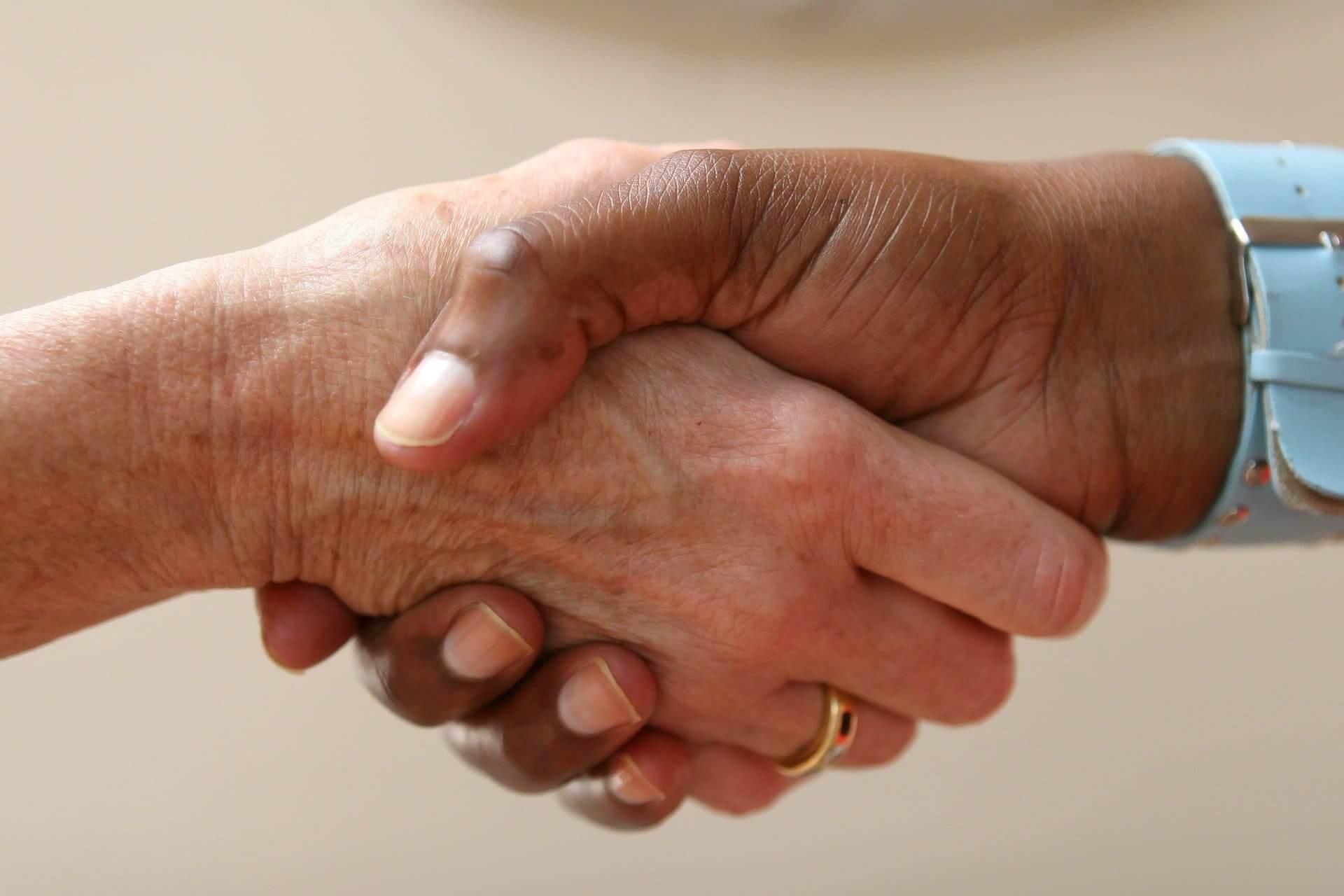 relation de confiance patient thérapeute